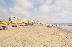Virginia Beach Fotografía de archivo libre de regalías