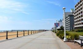 Free Virginia Beach Boardwalk, Virginia, USA Stock Photos - 153936313
