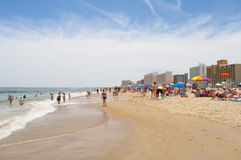 Virginia Beach Royalty Free Stock Images