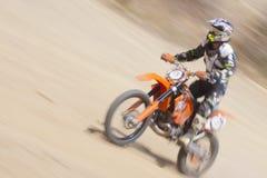 Virginia City Blurred Racer Stock Photos