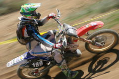 Virginia City GP Racer 1 Stock Photo