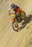 Virginia City GP Racer #119 Royalty Free Stock Photos