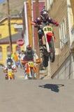 Virginia City GP Racer #435 Royalty Free Stock Photo