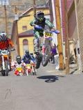 Virginia City GP Racer #403 Royalty Free Stock Photo