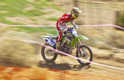 Virginia City GP Racer #10 Stock Photos