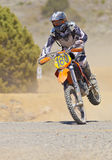 Virginia City GP Racer #180 Royalty Free Stock Photo