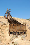 Virginia City NV Stock Photo