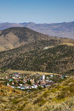 Virginia City, NV Royalty Free Stock Photos