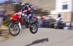 Virginia City Racer Stock Photo