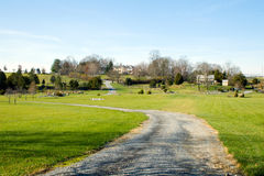 Virginia Country Property Stock Photos