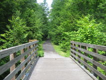 Free Virginia Creeper Trail Stock Photo - 8257310