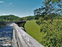 Free Virginia Creeper Trail Royalty Free Stock Photos - 99766798