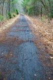 Virginia Creeper Trail Stock Images