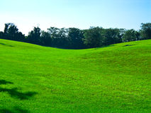 Virginia Hills Landscape Royalty Free Stock Photos