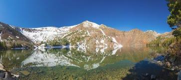 Virginia Lake Royalty-vrije Stock Foto's