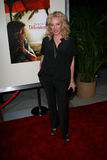 Virginia Madsen. At The Descendants Premiere, Academy of Motion Picture Arts and Sciences,  Los Angeles, CA 11-15-11 Stock Image