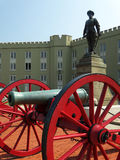 Virginia Military Institute - VMI Stock Photo