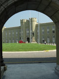 Virginia Military Institute - VMI Royalty Free Stock Photo