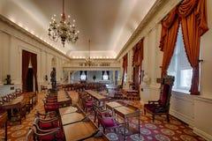 Virginia Old House-Kammer Lizenzfreie Stockbilder