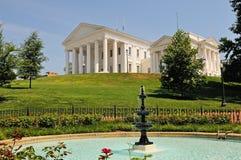 Virginia State Capitol Immagine Stock Libera da Diritti