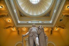 Virginia State Capitol Immagini Stock Libere da Diritti