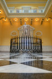 Virginia State Capitol royalty free stock photography