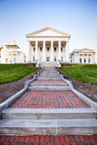 Virginia State Capitol Building Stock Image