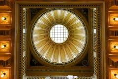 Virginia State Capitol - Richmond, la Virginia fotografia stock
