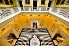 Virginia State Capitol - Richmond, la Virginia immagine stock libera da diritti