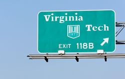 Virginia Tech Stock Photography