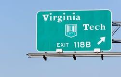 Virginia Tech Stock Photography