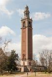Virginia War Memorial Carillon Lizenzfreies Stockfoto