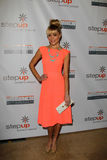 Virginia Williams arriving at StepUp Women's Network Inspiration Awards Royalty Free Stock Photo
