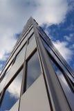 Virginia-Wolkenkratzer Stockfoto