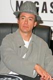 Virgins, Jr. Роберта Downey, младший Роберта Downey, Роберт Downey, Jr. стоковое изображение
