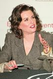 Megan Mullally Royalty Free Stock Photos