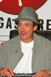 Robert Downey Jr. Stock Photography
