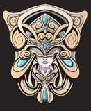 virgo Royaltyfria Bilder