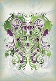 virgo zodiak Zdjęcia Royalty Free