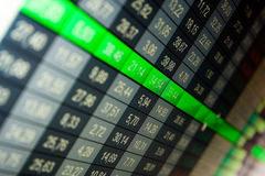Virgolette stock photos royalty free stock images for Borsa giapponese tempo reale