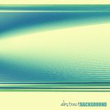Viridian retro background Royalty Free Stock Images
