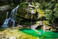 Virje Slovenien Royaltyfri Foto