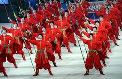 Virsky Dance Ensemble Stock Photos