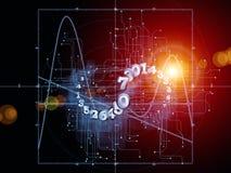 Virtual Geometry Stock Photography