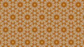 Virtual kaleidoscope sequence patterns, infinity or seamless loop. Abstract animation, good for party, motion graphics, meditation, clubs, shows or concert stock video footage