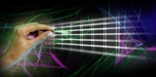 Virtual Keyboard Stock Images