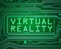 Free Virtual Reality Concept. Stock Photo - 45606700