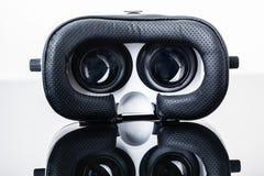 Virtual reality goggles Royalty Free Stock Photo