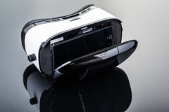 Virtual reality for smartphone Stock Image