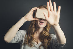 Virtual Reality Stock Images